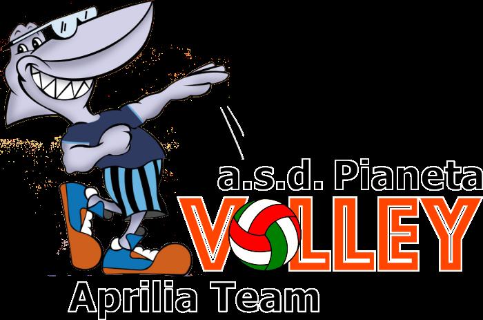 Pianeta Volley Aprilia Team | Official Web Site