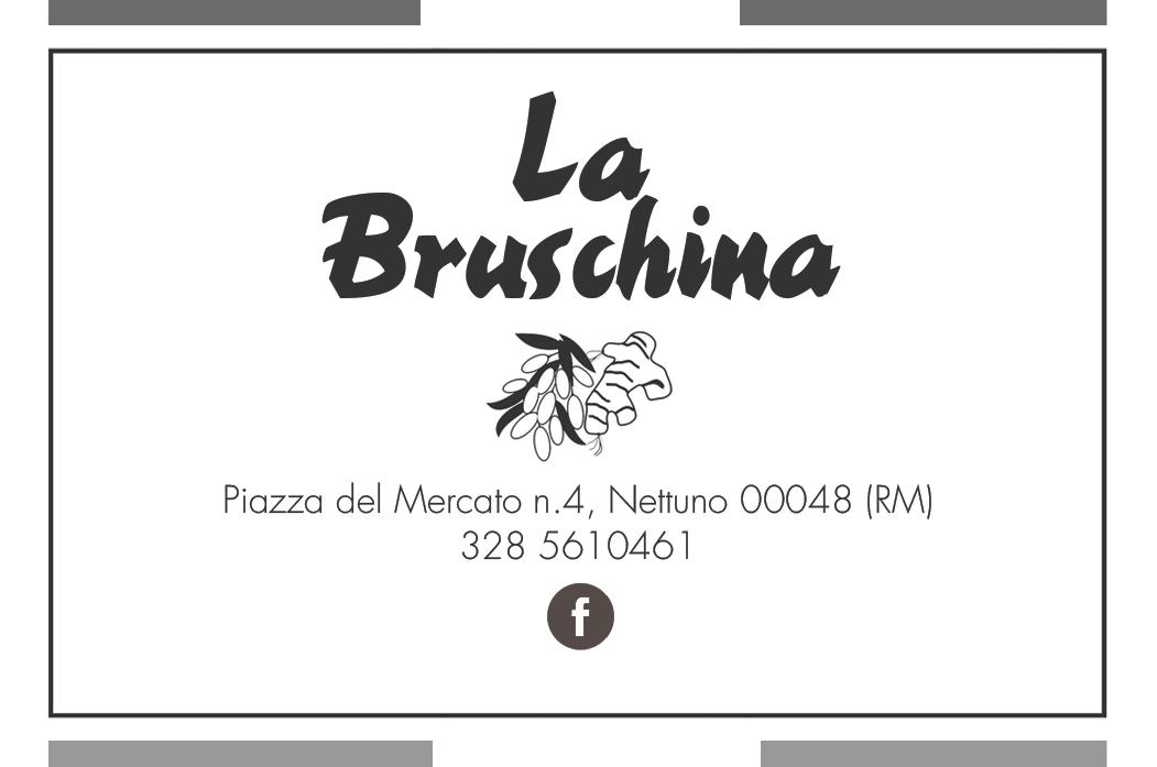 La Bruschina